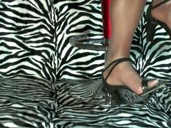 stocking feet spezial l