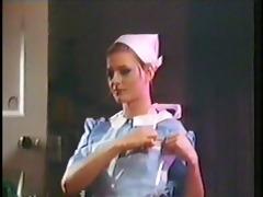hawt nurse disrobe