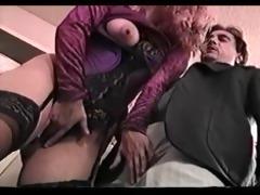 fucking preggo - scene 1