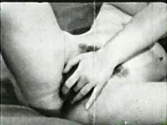 lesbian peepshow loops 628 50s and 60s - scene 4