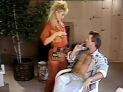 nina hartley fucking stylish