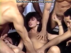 basketball team fucks one babe