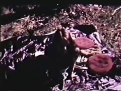 softcore nudes 598 1960s - scene 5