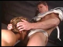 ken ryker.. (two scenes) part 01