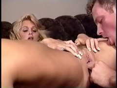 large bust babes 22 - crystal gold and adam wilde