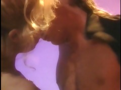 busty hot young blond gets hard cock