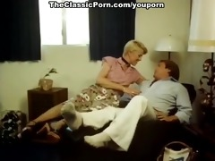 aunt peg blonde star
