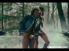 vintage homosexuall hillbilly hardcore