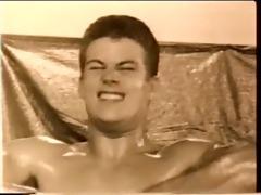 vintage gay movie clip