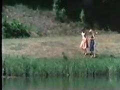 vintage 70s danish - a porno romance (german dub)