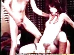 retro cock engulfing