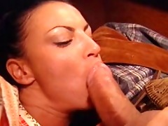 laura angel and bruno sx in caravan: from