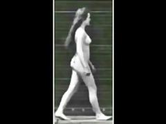 vintage naked girls(1884-1887) 1st naked moving