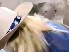 debi diamond - debbie does dallas parody