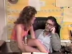 80s teacher fucks student.flv