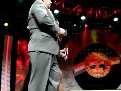 musclebulls: arnold classic 2014 - 212 finals -