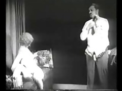 a intimate auditions (1920) xlx