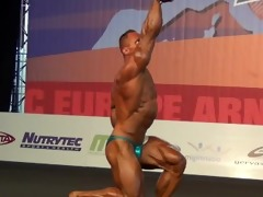 musclebulls: arnold classic amateur madrid 2014