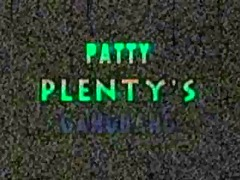 patty plenty