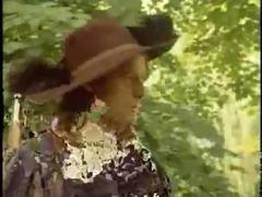 serie rose 19 - les dames galantes