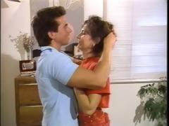 lisa bright - blue clip (1989)