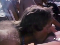 love boat orgy cruise