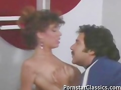christy canyon and ron jeremy fucking