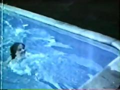 vintage pool cleaner