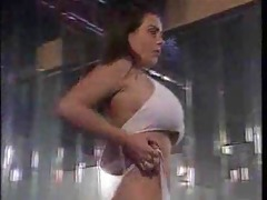 linsey dawn mckenzie strip