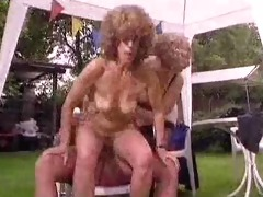 vintage german porn - matures