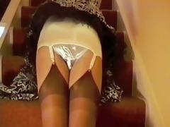 sexy playtex girdle