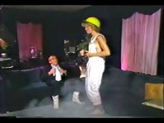 francois papillon - up all night (1986)