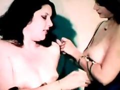 classic lesbian pleasure