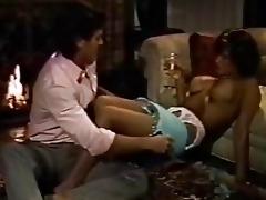 vintage porn episode with sexy retro babe