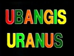 80s clip ubangis from uranis (part 1 of 2)