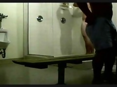 classic hidden livecam in shower ii