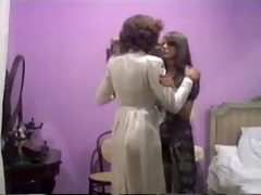 deep dykes in purple boudoir