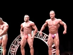 muscledad tim: mens bodybuilding winner 2014 npc