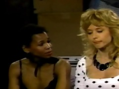 nina hartley,cherelle marie &; mike horner