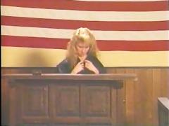 hung jury - scene 4