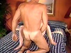randy west &; vintage large tit blond