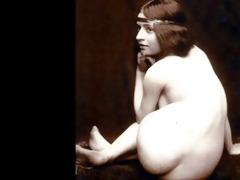 nude eotic antique