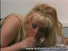 kirstyn halborg - british retro pornstar anal